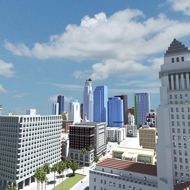 Los Santos скриншот 2