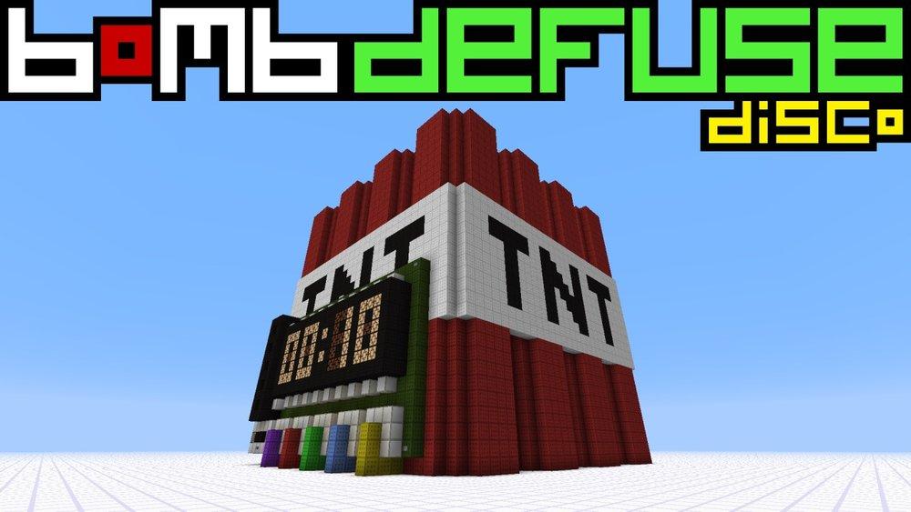 Bomb Defuse скриншот 1