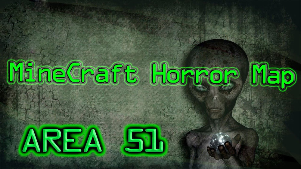 Area 51 скриншот 1