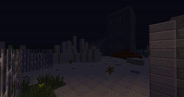 Area 51 скриншот 2
