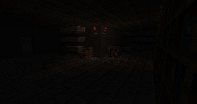 Area 51 скриншот 3