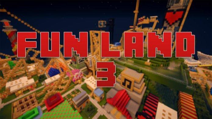 FunLand 3 скриншо т1