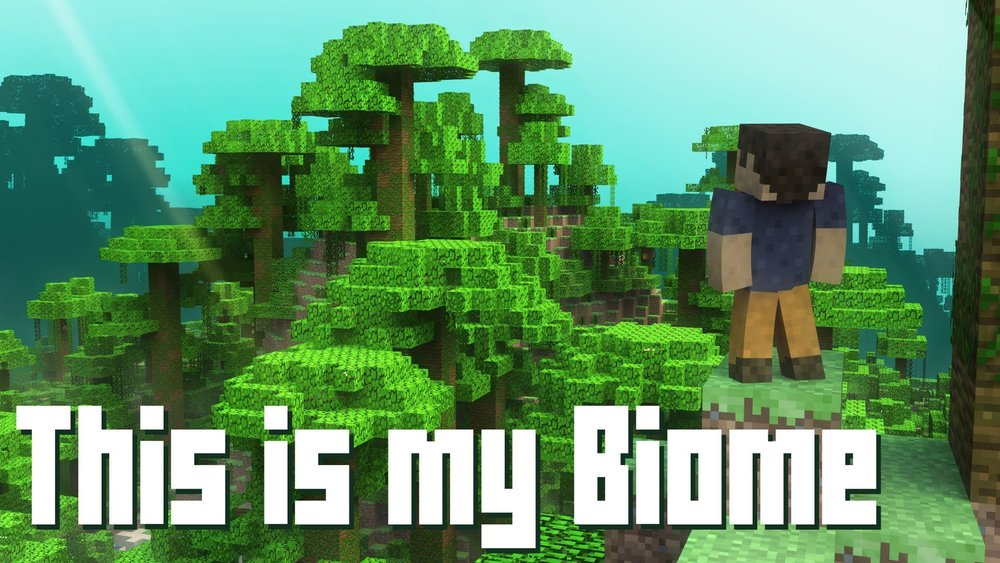 This is My Biome скриншот 1