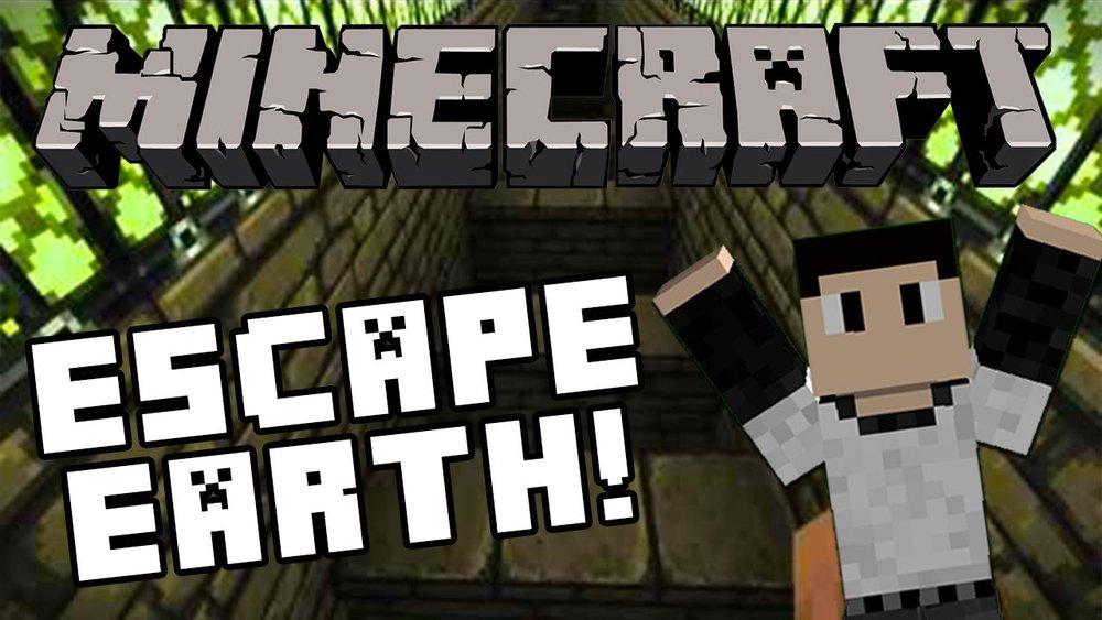 Escape Earth скриншот 1