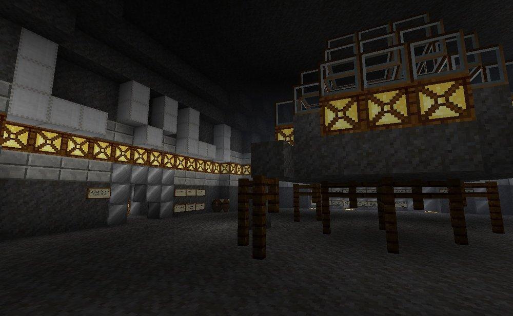 Escape Earth скриншот 3
