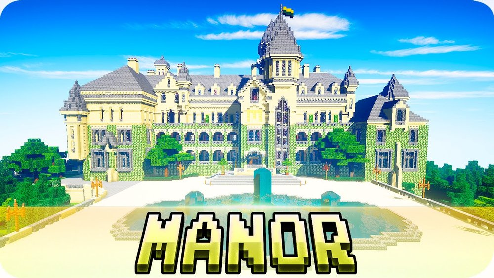 Mansion/Manor скриншот 1