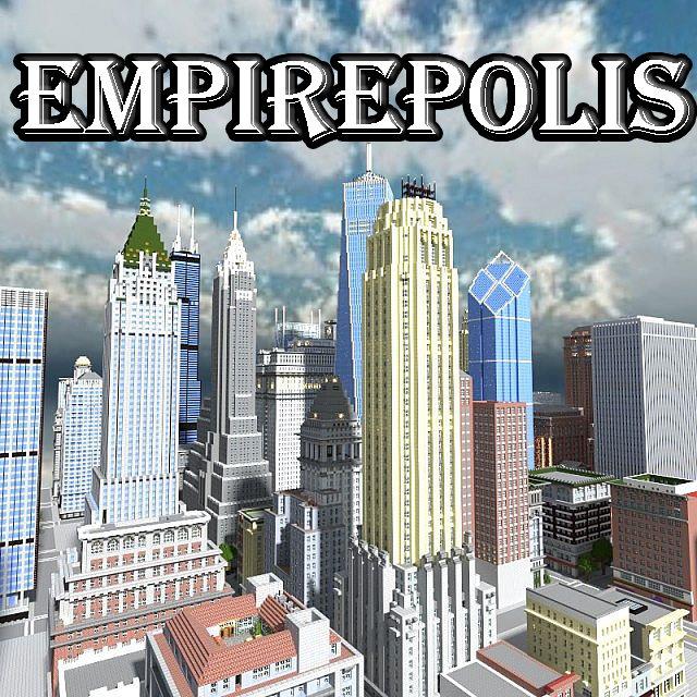 Empirepolis скриншот 1