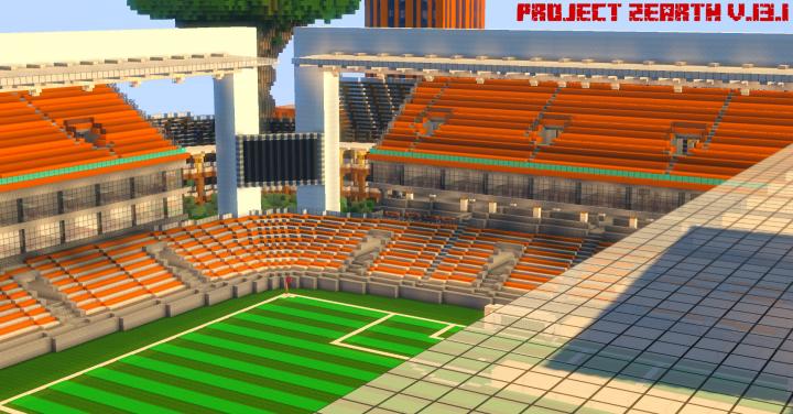 Project Zearth скриншот 3