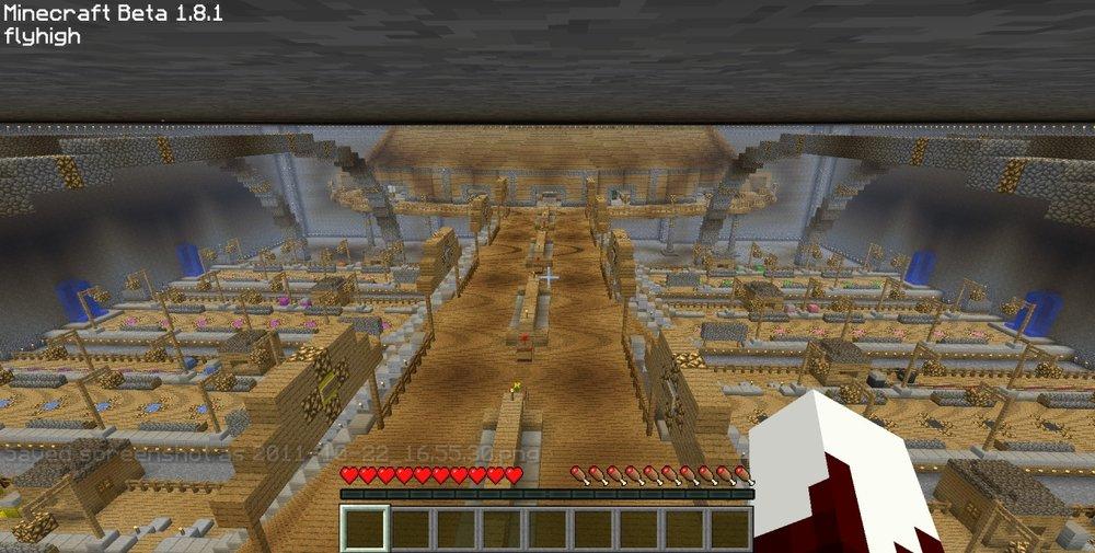 Epic Train Station скриншот 3