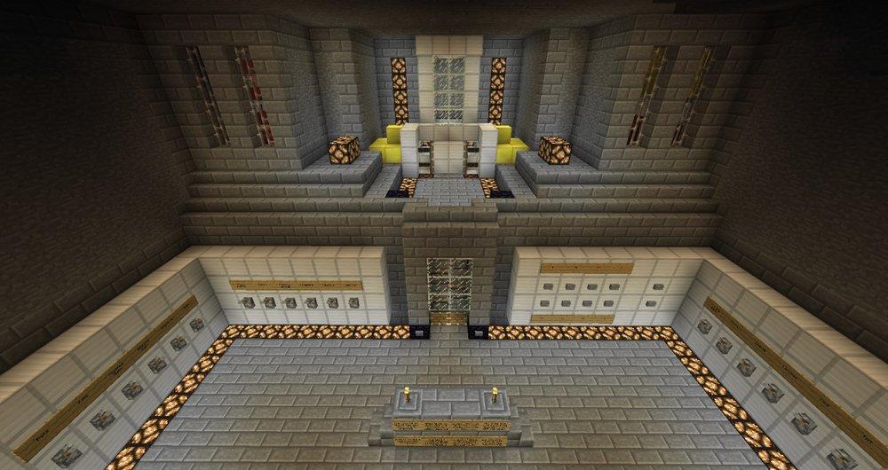 CNB's Batcave скриншот 3
