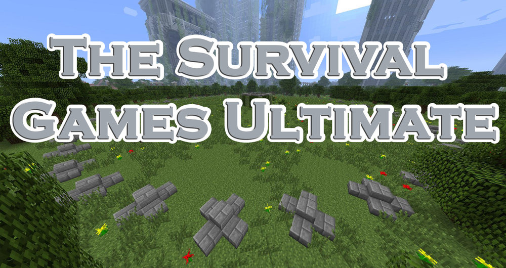 The Survival Games Ultimate скриншот 1