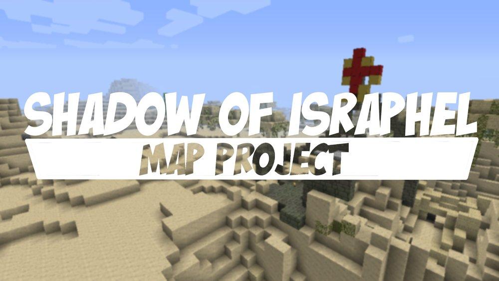 Shadow of Israphel скриншот 1