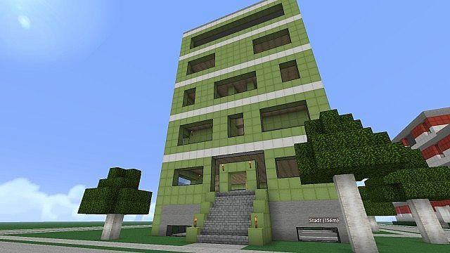 Small-Town скриншот 3