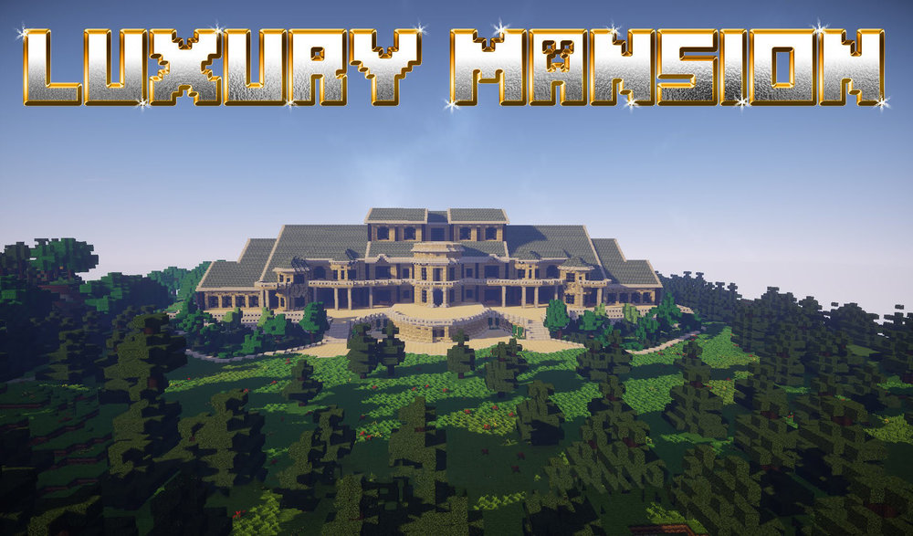 Luxury Mansion скриншот 1