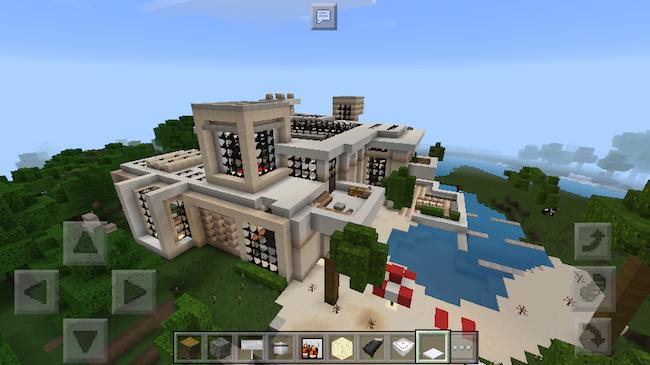 Luxury Mansion скриншот 2