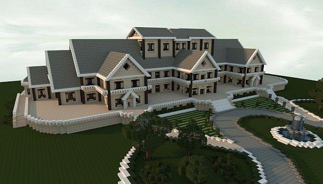 Luxury Mansion скриншот 3