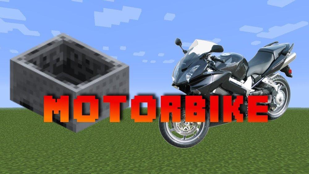 Motorbike скриншот 1