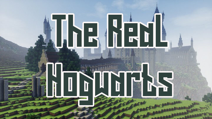 The Real Hogwarts скриншот 1