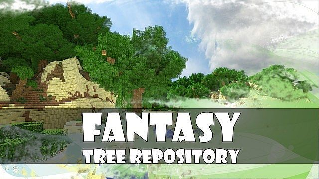 Fantasy Tree Repository скриншот 1