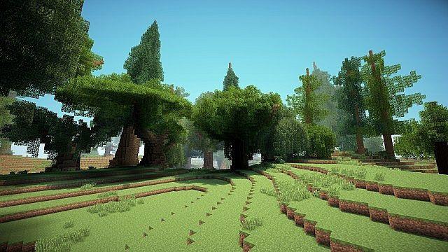 Fantasy Tree Repository скриншот 2