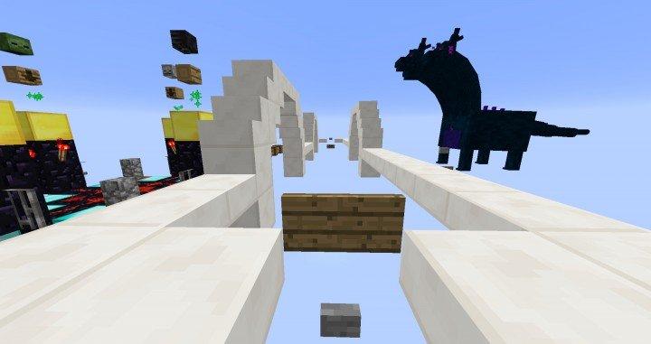 Hydra in Vanilla скриншот 3