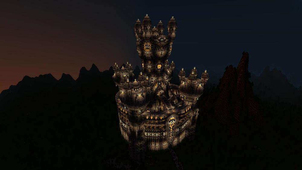 Warucia Castle скриншот 2