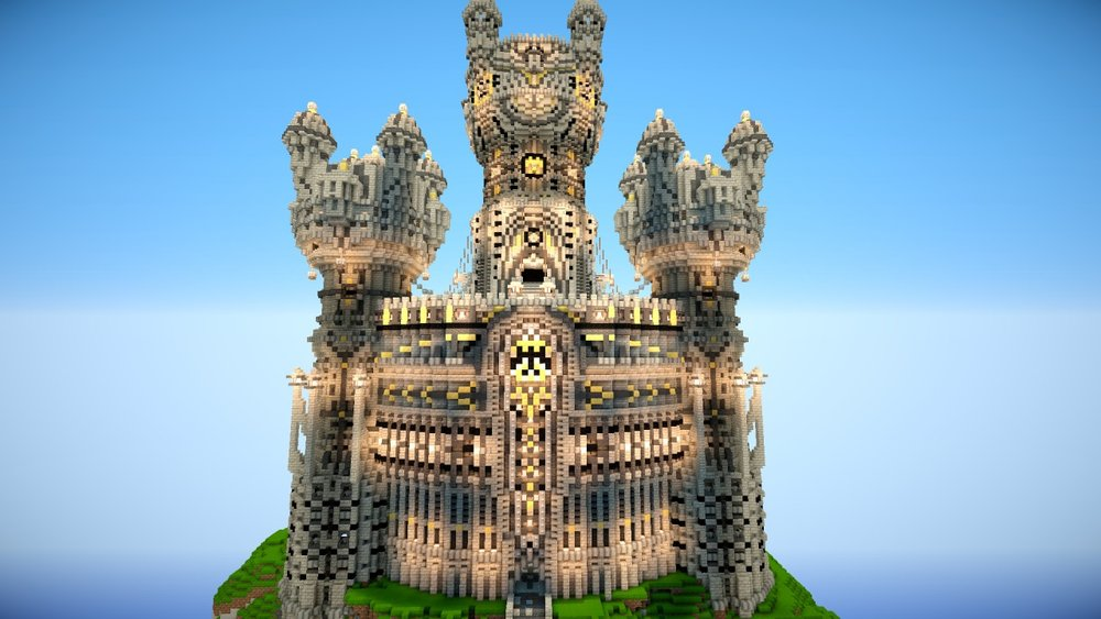 Warucia Castle скриншот 3