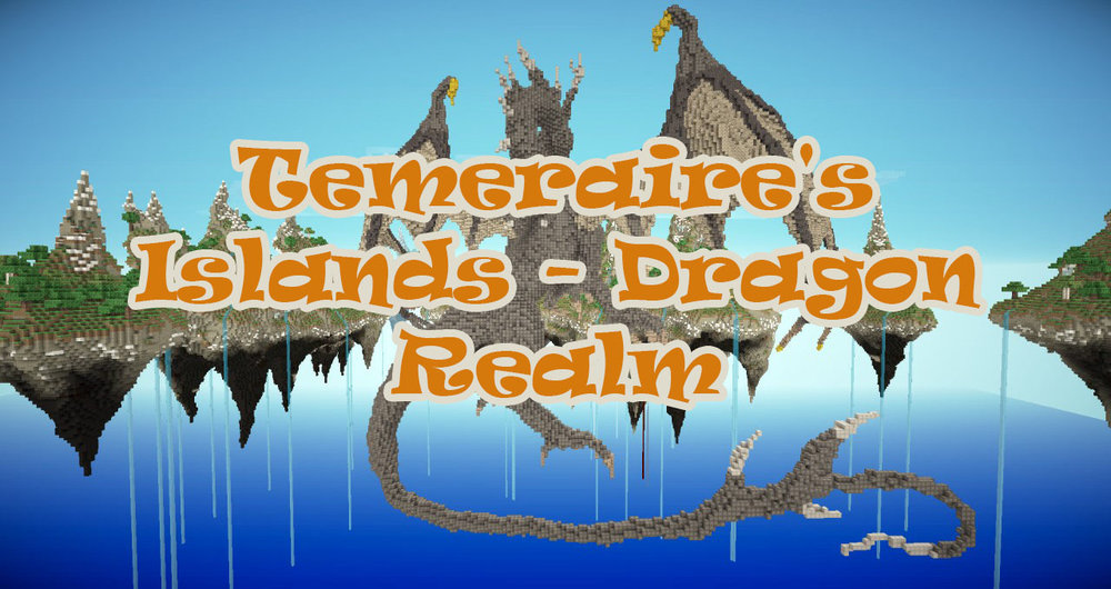 Temeraire's Islands - Dragon Realm скриншот 1