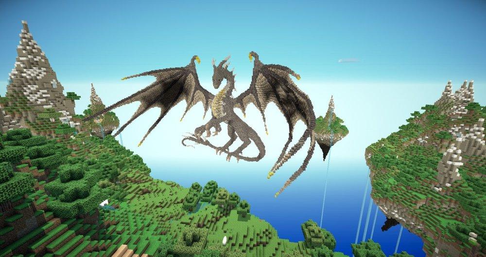 Temeraire's Islands - Dragon Realm скриншот 3