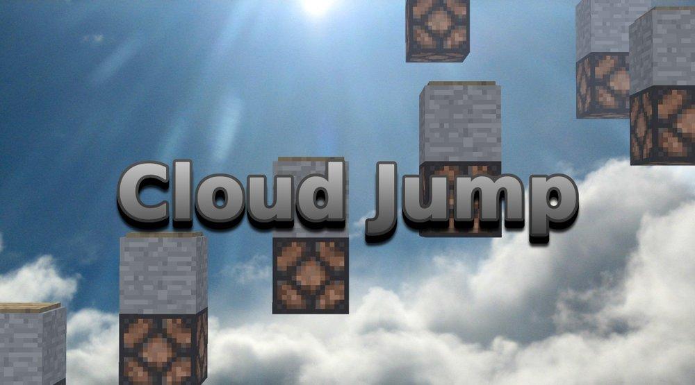Cloud Jump скриншот 1
