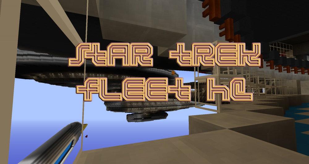 Star Trek Fleet HQ скриншот 1