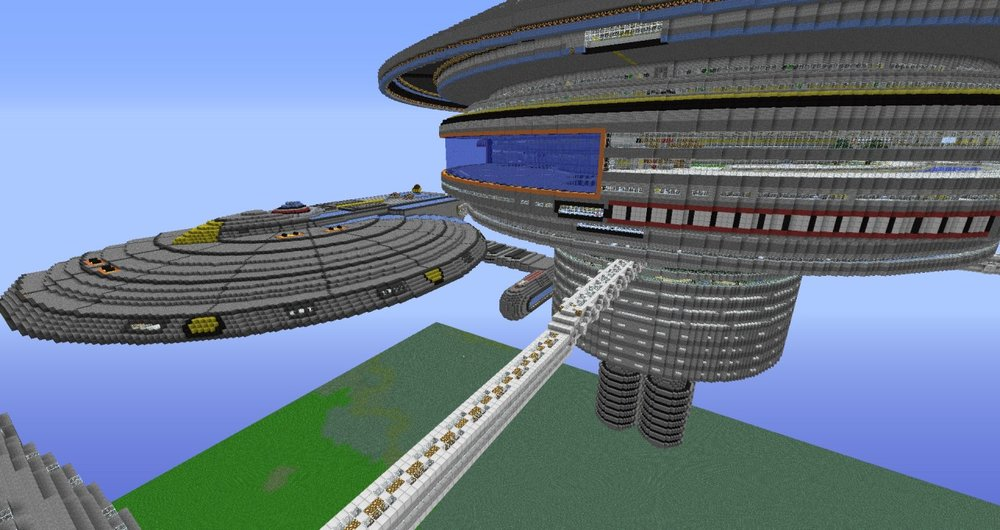 Star Trek Fleet HQ скриншот 2