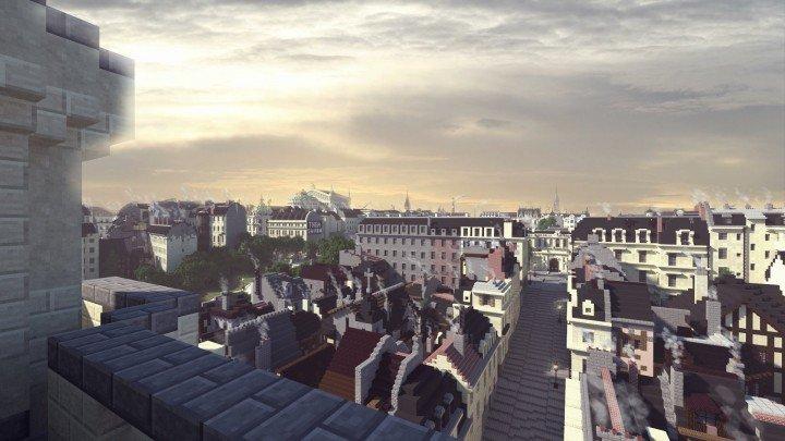 XIXth Century City скриншот 2