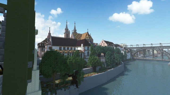 XIXth Century City скриншот 3