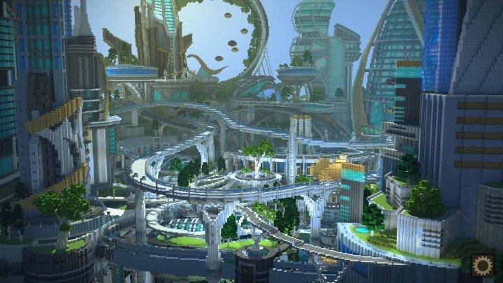 Tomorrowland скриншот 3