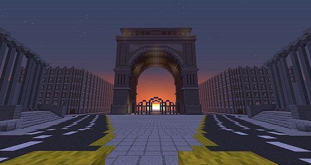 Olympia City скриншот 2