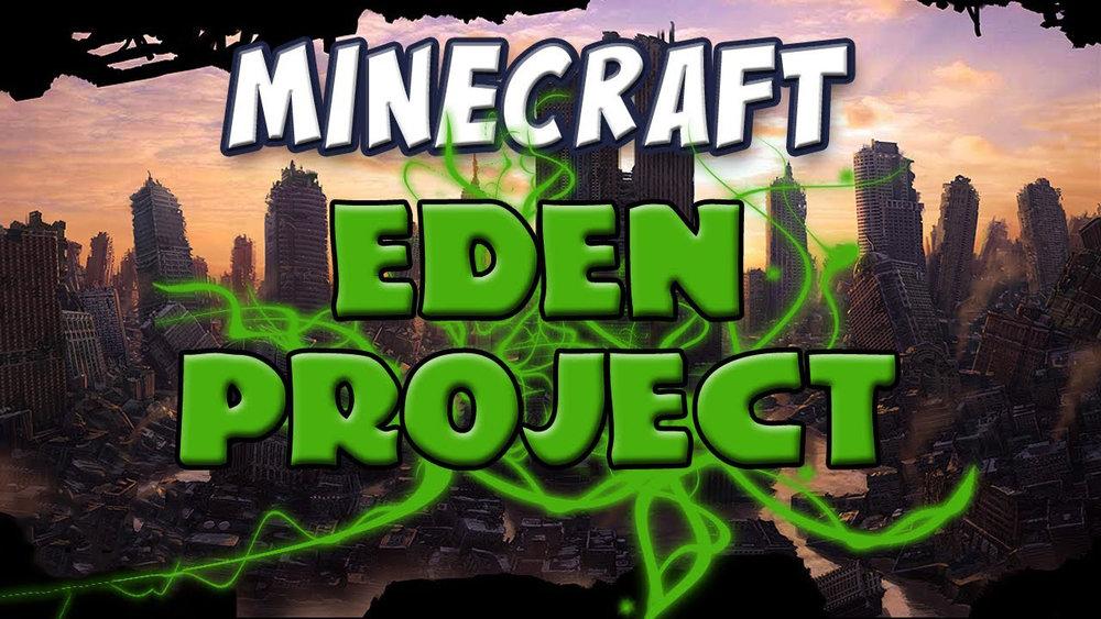 Project Eden скриншот 1
