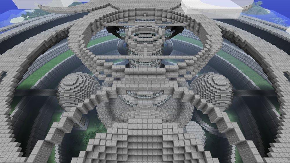 Project Eden скриншот 2