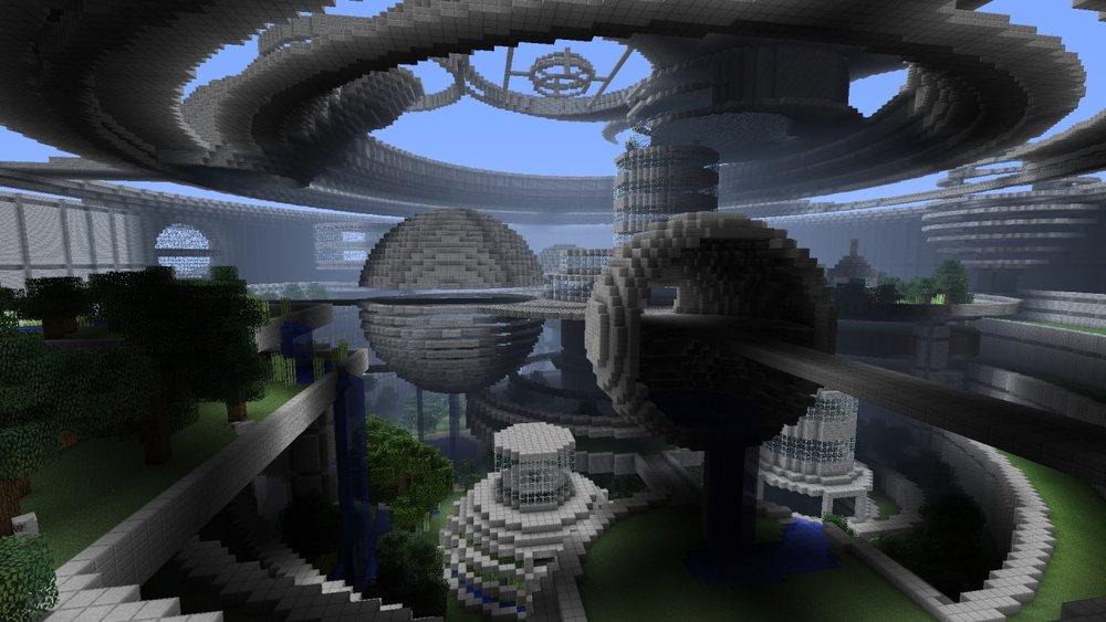 Project Eden скриншот 3