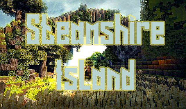 Steamshire Island скриншот 1