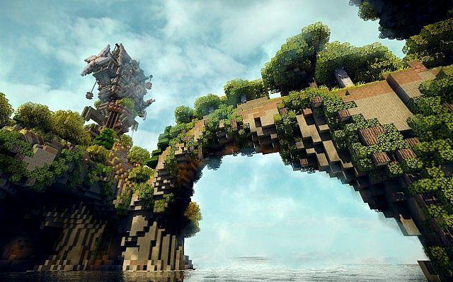 Steamshire Island скриншот 2