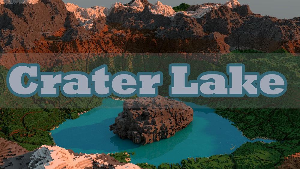 Crater Lake скриншот 1