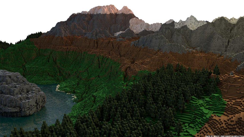 Crater Lake скриншот 2
