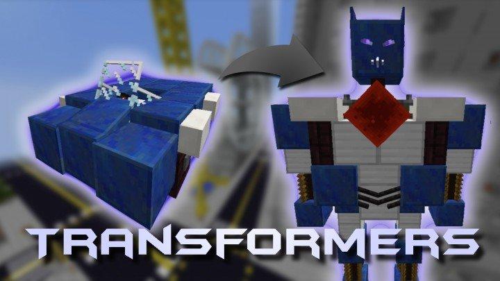 Transformers скриншот 1