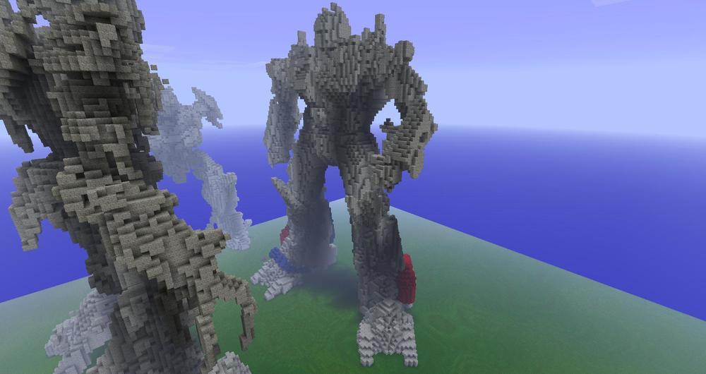 Transformers скриншот 2