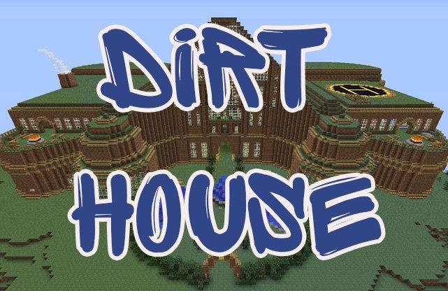 Dirt House скриншот 1