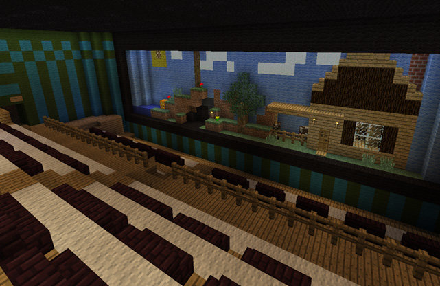 Dirt House скриншот 3