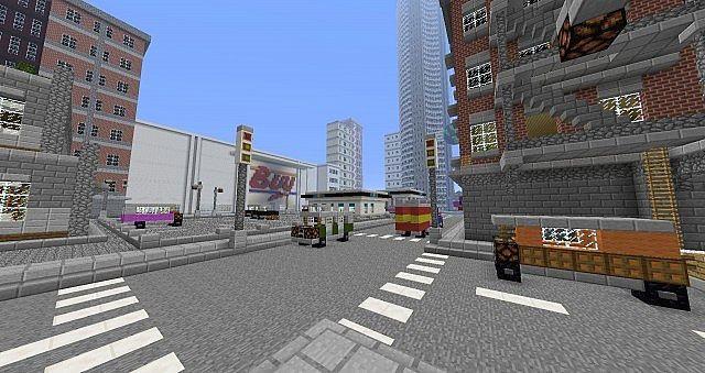 GHOSTBUSTERS скриншот 3