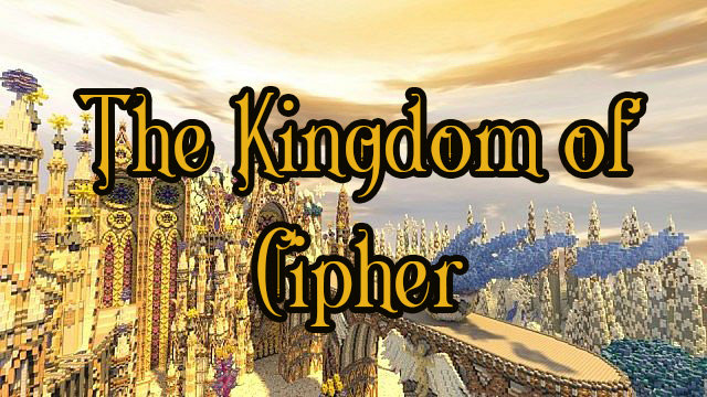 The Kingdom of Cipher скриншот 1