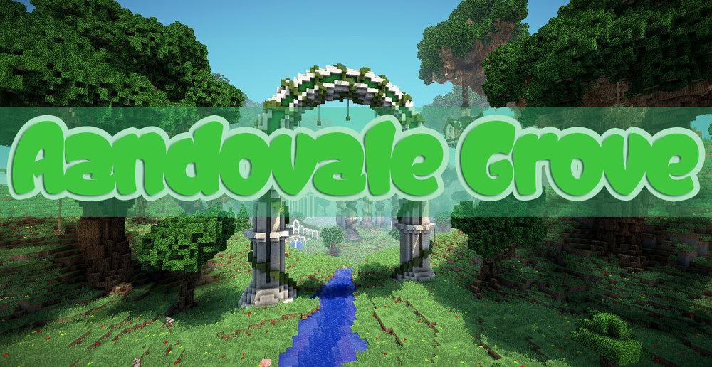 Aandovale Grove скриншот 1